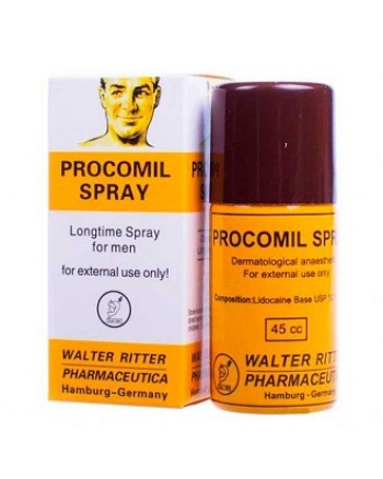 RETARDANTE PROCOMIL SPRAY