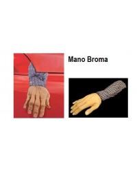 Mano Broma.