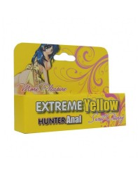 Crema Anal Yellow Hunter