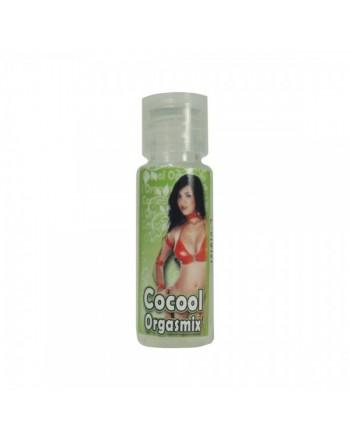 Cocool Orgasmix Frasco