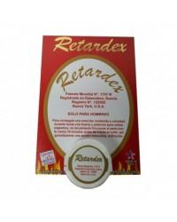 Retardeante/Crema