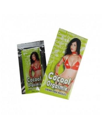 Cocool Orgasmix